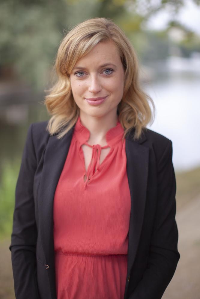 Juliane Kiertscher