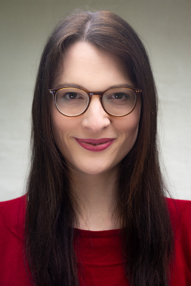 Christina Weickert