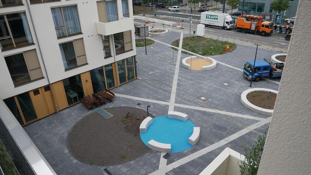 Annemarie-Wolff-Platz