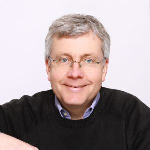 Dr. Klaus Baumann
